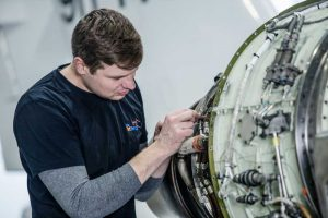 Elite Jet Service GmbH Aircraft Maintenance Flugzeugwerft